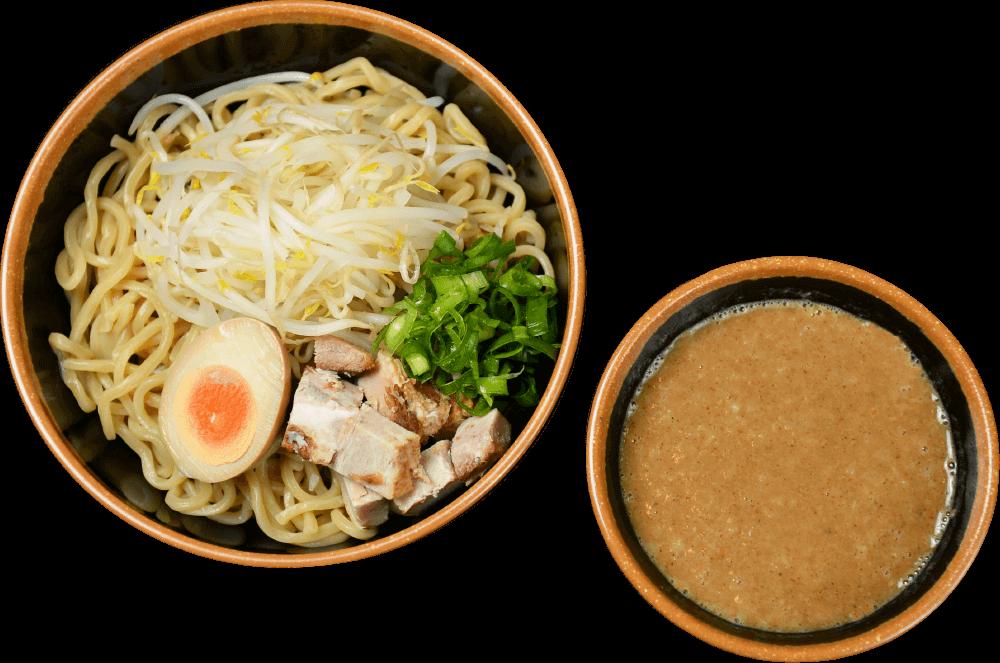 つけ麺(豚骨・魚介)